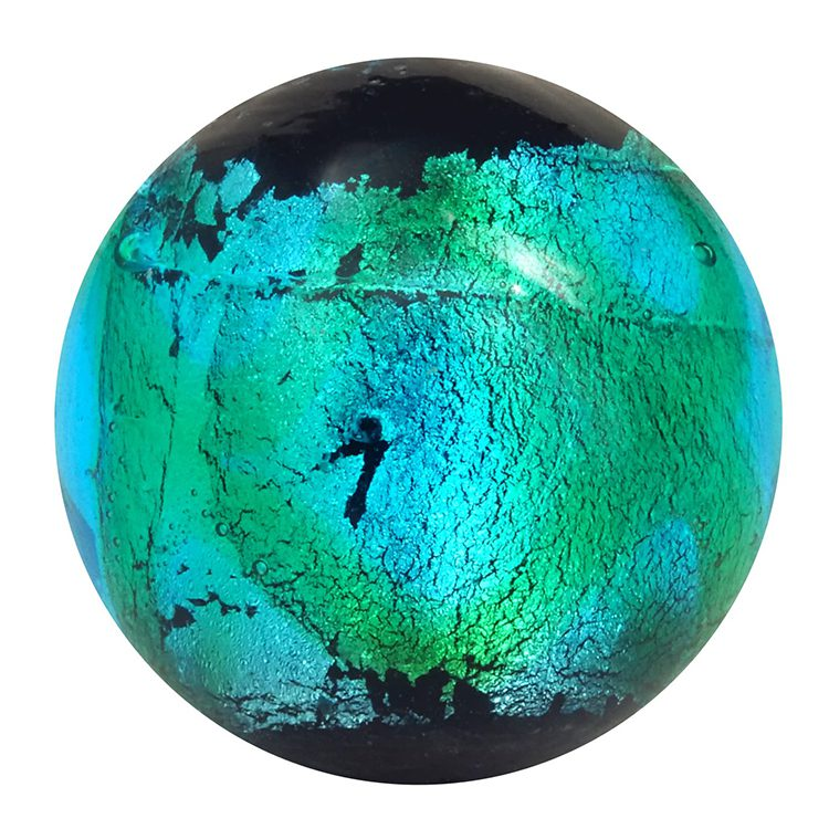 Constellation Marble Teal House Of Marbles
