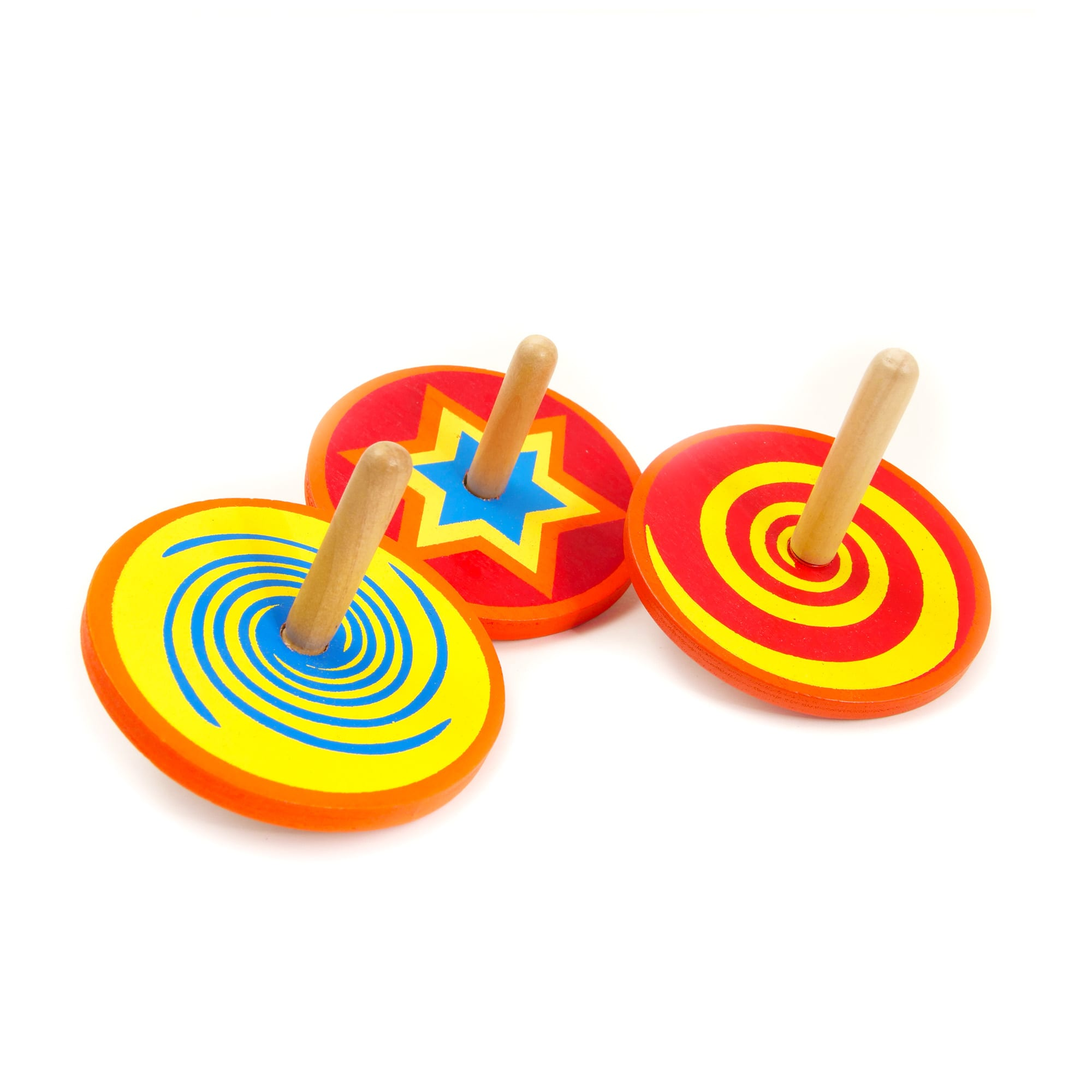Image result for house of marbles spinning top
