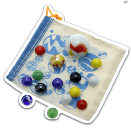 ALL PACKS OF MARBLES