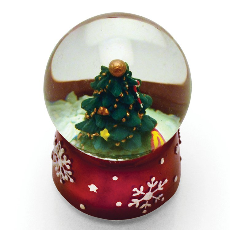 Christmas Snowglobes.Christmas Snowglobes Tree 900195 750 House Of Marbles